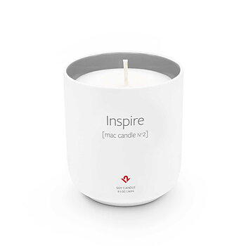 Twelve South Inspire - Mac Candle No. 2