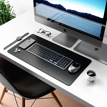 Satechi Eco-Leather Deskmate