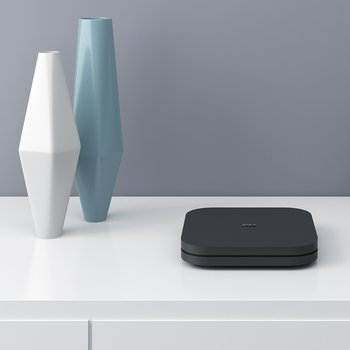 Mi Box S 4K Ultra HD Streaming Media Player