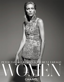 WOMEN IN CHANEL - ANJA RUBIK - COLLECTOR´s EDITION (11 - 700)
