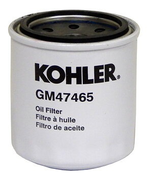 Filter, Oil (Each or Case of 12)