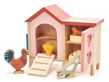 Doll house pets 'Chickens'