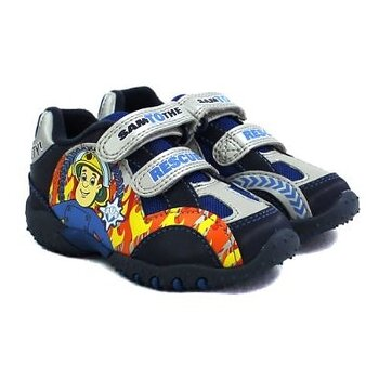 Brannmann Sam sko