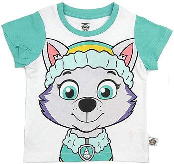 "Paw Patrol ""Everest""  t-skjorte"