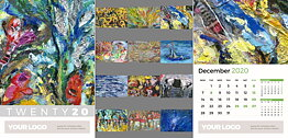 Calendar EURAN 2020 - 17