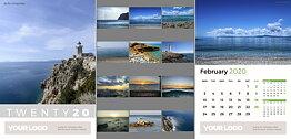 Calendar EURAN 2020 - 8