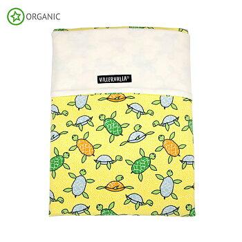 Villervalla Sängkläder - välj färg