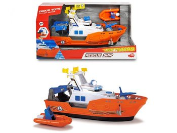 Dickie Toys - Harbour Rescue