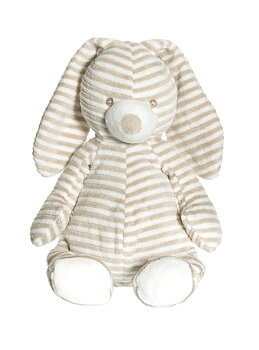 Teddykompaniet - Cotton Cuties - Kanin
