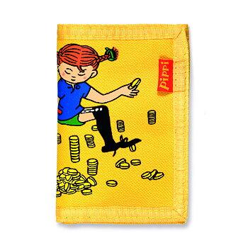 Plånbok - Pippi Långstrump