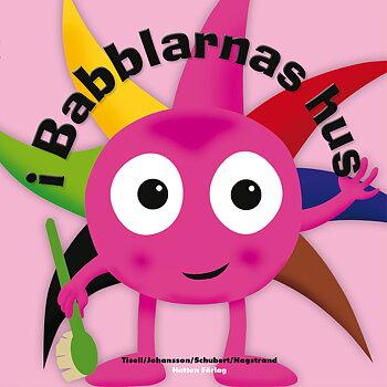 Bok Babblarna - i Babblarnas hus