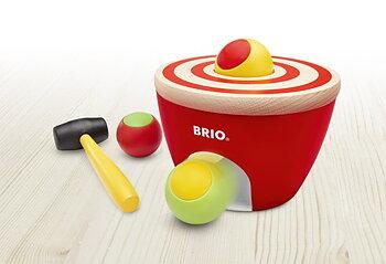 Brio - Bollbultbräde