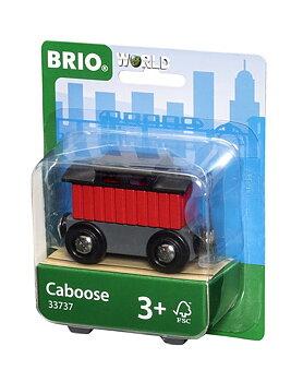 Brio - Bromsvagn