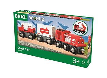 Brio - Godståg