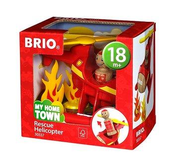 Brio - Räddningshelikopter