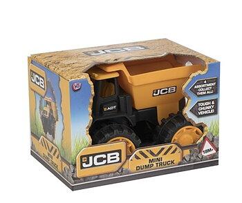 JCB - Tippbil