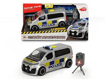 Svensk Polisbuss