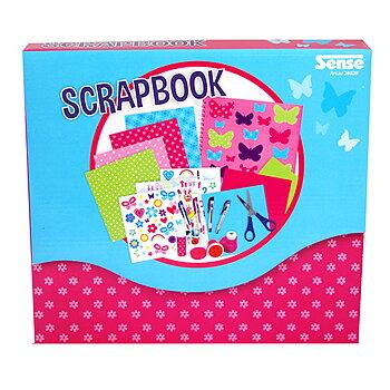 Sense - Scrapbook Fjäril