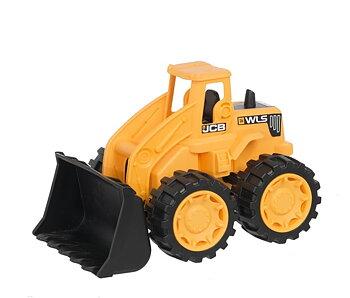 JCB - Hjullastare