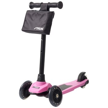 Stiga - Mini Kick Supreme Sparkcykel - välj färg