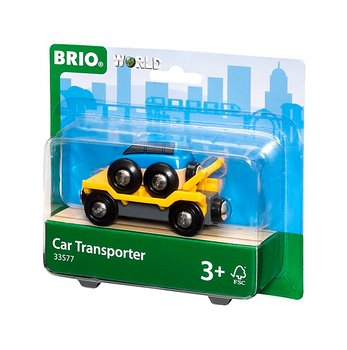 brio tåg Biltransport