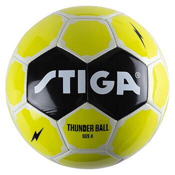 Thunder Fotboll Storlek 4 - Grön