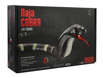 Radiostyrd Kobra