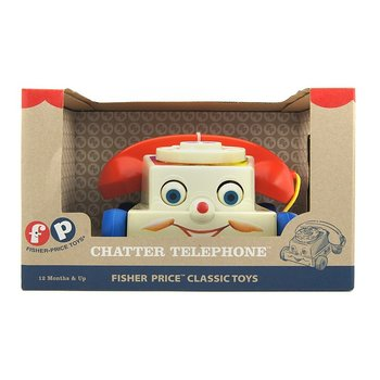Fisher Price - Chatter Phone