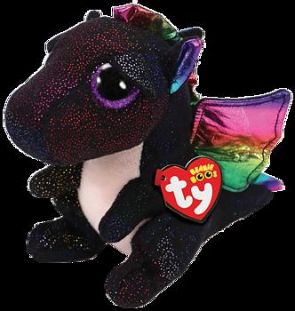 TY Beanie Boos - Draken Anora (23 cm)