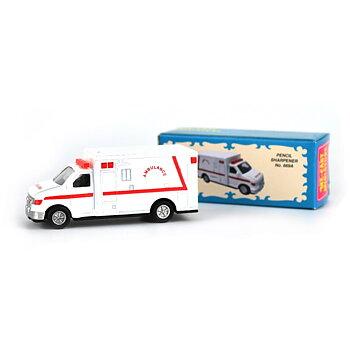 Pennvässare - Ambulans (9 cm)