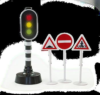 Trafikkit - välj modell