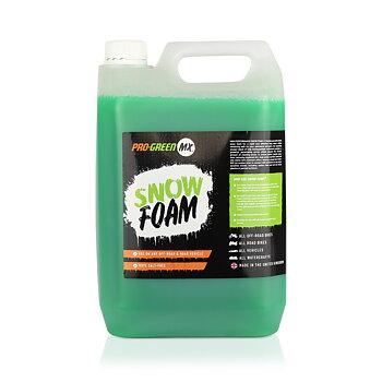 Pro Green Snowfoam 5L