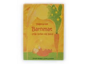 Bok: Vegetarisk Barnmat