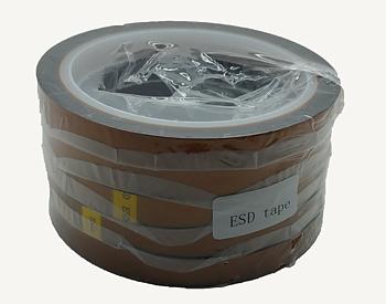 Värmetålig ESD 10mm