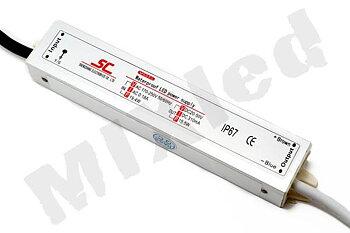 IP67-15.5W MAX 350mA