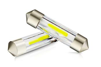 Spollampa LED C5W