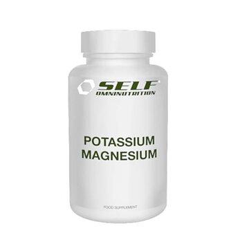 SELF Potassium Magnesium