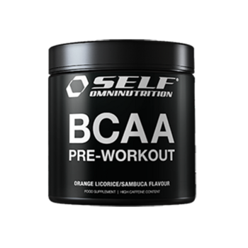 SELF BCAA Pre-Workout