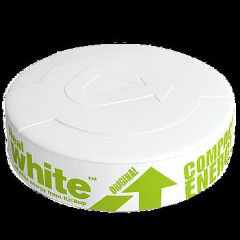 KickUp Real White Orginal