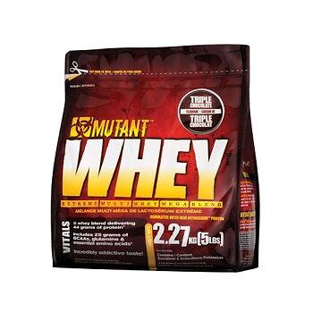 Mutant Whey 2,27kg