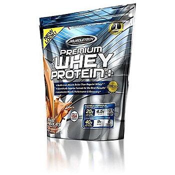 MuscleTech Premium Whey Protein+ 2,27kg