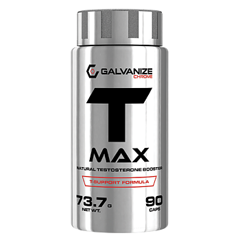 Galvanize Chrome T Max