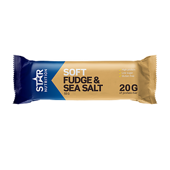 Star Nutrition Protein Bar
