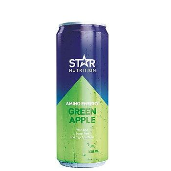 Star Nutrition Amino Energy