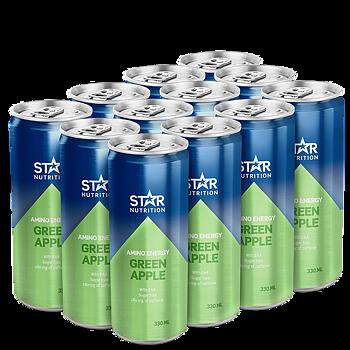 Star Nutrition Amino Energy x12