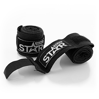 Star Gear Hand Wraps