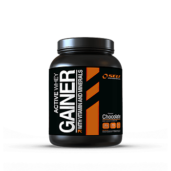SELF Active Whey Gainer 2kg
