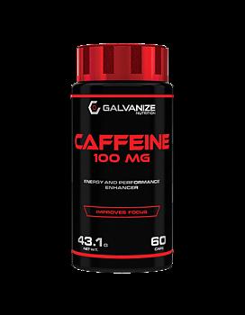 Galvanize Koffein
