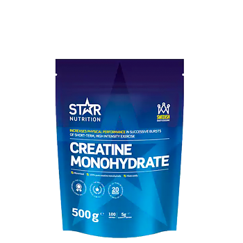 Star Nutrition Creatine Monohydrat