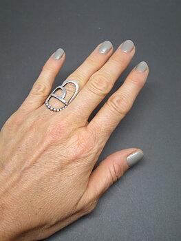 ARCH - silverring 4